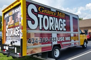 Free Moving Truck Rental