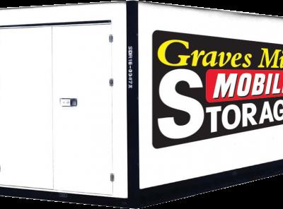 Mobile Storage Box